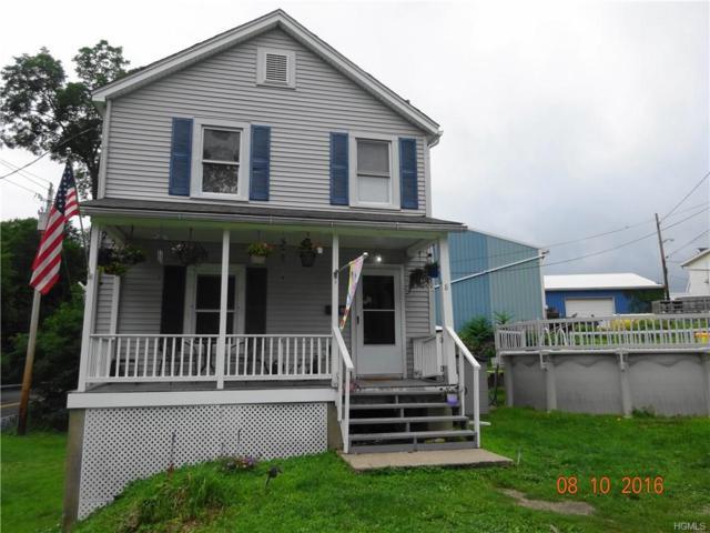 8 Webb Lane, Highland Falls, NY 10928 (MLS #4823481) :: Stevens Realty Group