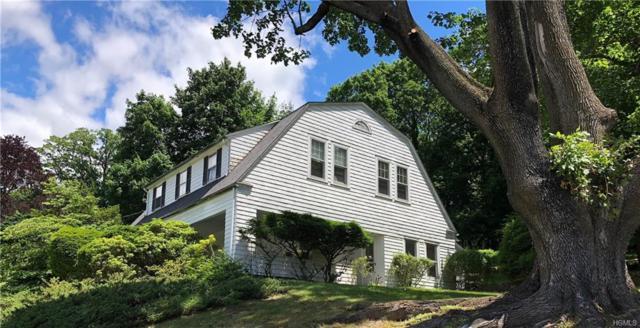 28 Calumet Avenue, Hastings-On-Hudson, NY 10706 (MLS #4823505) :: William Raveis Legends Realty Group
