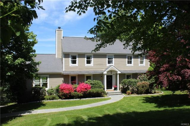 64 Heritage Drive, Pleasantville, NY 10570 (MLS #4823511) :: William Raveis Legends Realty Group