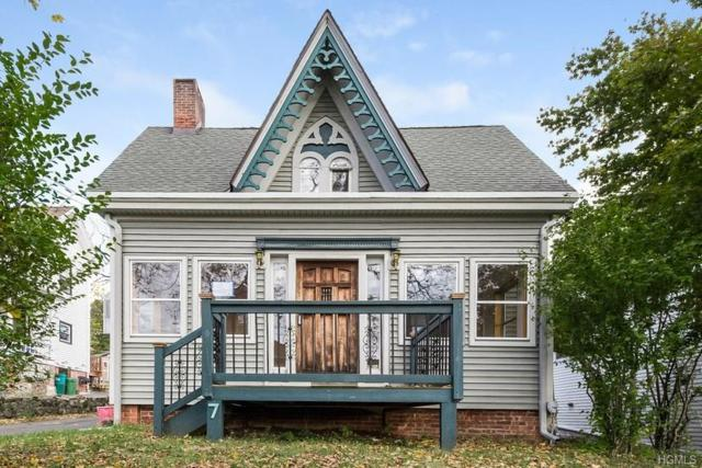 7 Orchard Street, Stony Point, NY 10980 (MLS #4823512) :: William Raveis Legends Realty Group