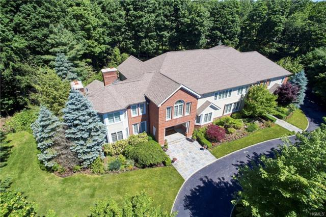 1 White Oak Circle, Purchase, NY 10577 (MLS #4823532) :: William Raveis Legends Realty Group