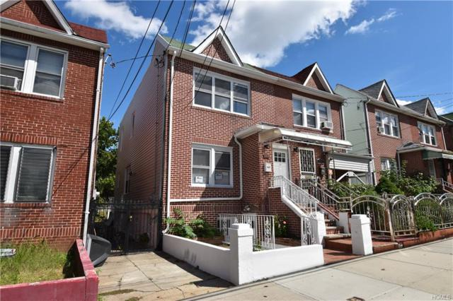 849 E 215th Street, Bronx, NY 10467 (MLS #4823551) :: Mark Boyland Real Estate Team