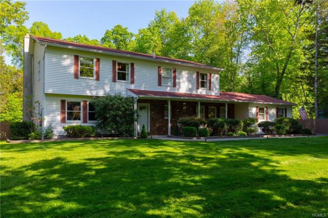 29 Flower Road, Hopewell Junction, NY 12533 (MLS #4823568) :: Mark Boyland Real Estate Team