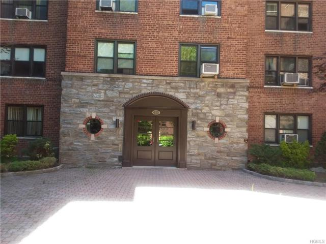 30 Ehrbar #408, Mount Vernon, NY 10552 (MLS #4823572) :: Mark Boyland Real Estate Team