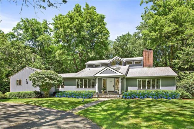 21 Horseshoe Hill Road, Pound Ridge, NY 10576 (MLS #4823573) :: Mark Boyland Real Estate Team