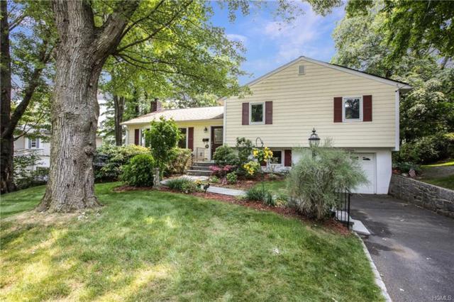 9 Edgewood Road, Hartsdale, NY 10530 (MLS #4823585) :: Mark Boyland Real Estate Team