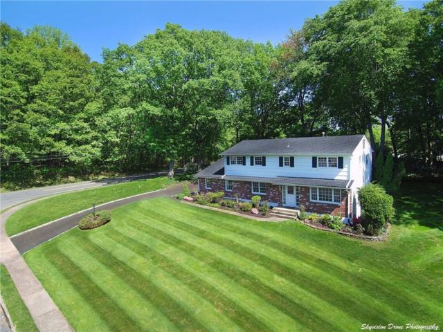 1 Glenwood Drive, Blauvelt, NY 10913 (MLS #4823607) :: Mark Boyland Real Estate Team