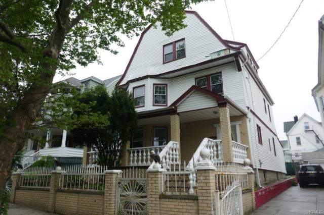 48 S 7th Avenue, Mount Vernon, NY 10550 (MLS #4823617) :: William Raveis Legends Realty Group
