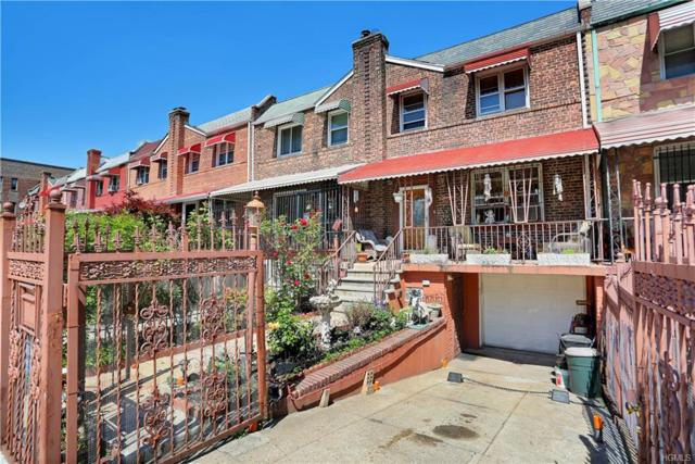 1024 Wheeler Avenue, Bronx, NY 10472 (MLS #4823631) :: Mark Boyland Real Estate Team