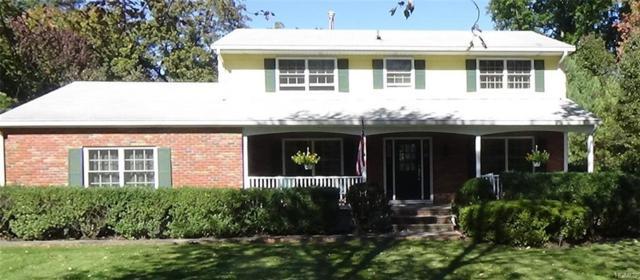 15 Behrendt Drive, Pearl River, NY 10965 (MLS #4823655) :: Mark Boyland Real Estate Team