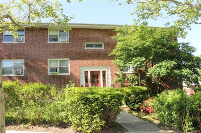 63 Bolmer Avenue 1E, Yonkers, NY 10703 (MLS #4823656) :: Mark Boyland Real Estate Team