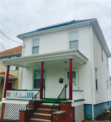 31 1/2 Prince Street, Middletown, NY 10940 (MLS #4823658) :: William Raveis Legends Realty Group