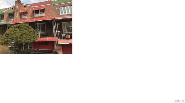 1958 Colden Avenue, Bronx, NY 10462 (MLS #4823659) :: Mark Boyland Real Estate Team