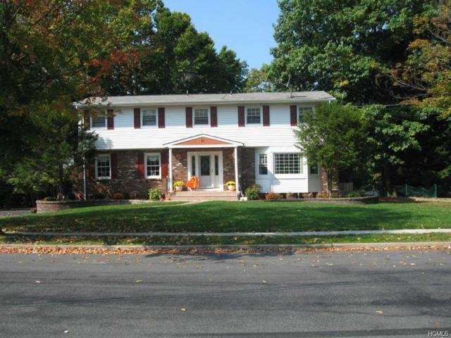 17 Amy Todt Drive, Monroe, NY 10950 (MLS #4823676) :: William Raveis Legends Realty Group