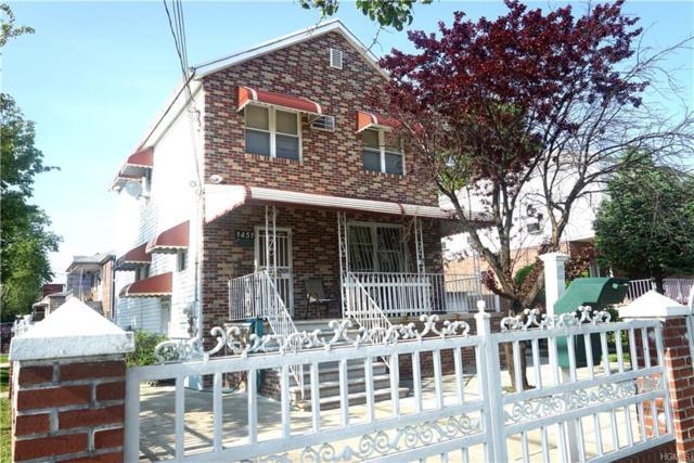 1451 Allerton Avenue, Bronx, NY 10469 (MLS #4823686) :: William Raveis Legends Realty Group