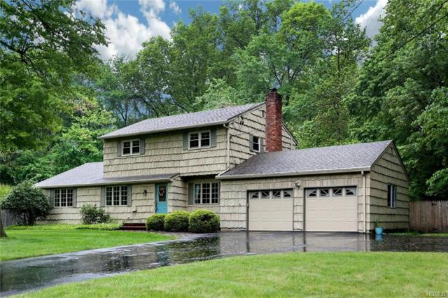 110 Smith Hill Road, Suffern, NY 10901 (MLS #4823690) :: William Raveis Legends Realty Group
