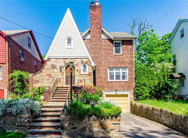 172 aka 174 Hayward Street, Yonkers, NY 10704 (MLS #4823699) :: Mark Boyland Real Estate Team