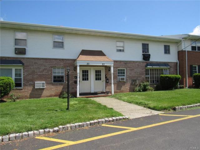 23 Manuche Drive #1, New Windsor, NY 12553 (MLS #4823700) :: Mark Seiden Real Estate Team