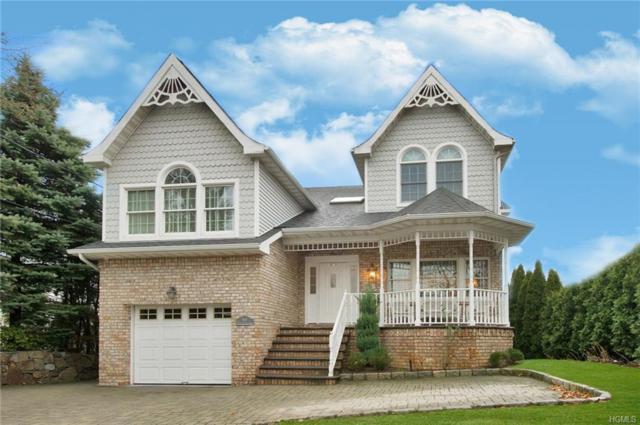 860 White Plains Road, Scarsdale, NY 10583 (MLS #4823712) :: Mark Boyland Real Estate Team