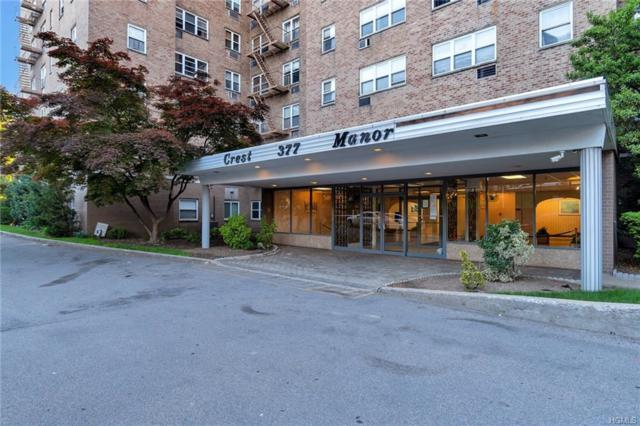 377 N Broadway #617, Yonkers, NY 10701 (MLS #4823720) :: Mark Boyland Real Estate Team