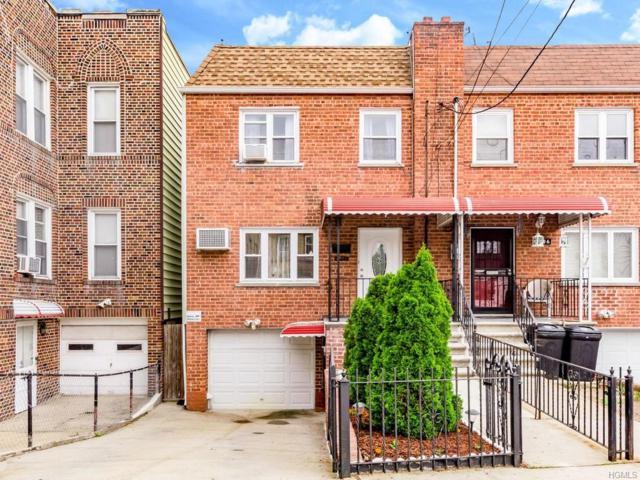 1308 Hobart Avenue, Bronx, NY 10461 (MLS #4823728) :: William Raveis Legends Realty Group