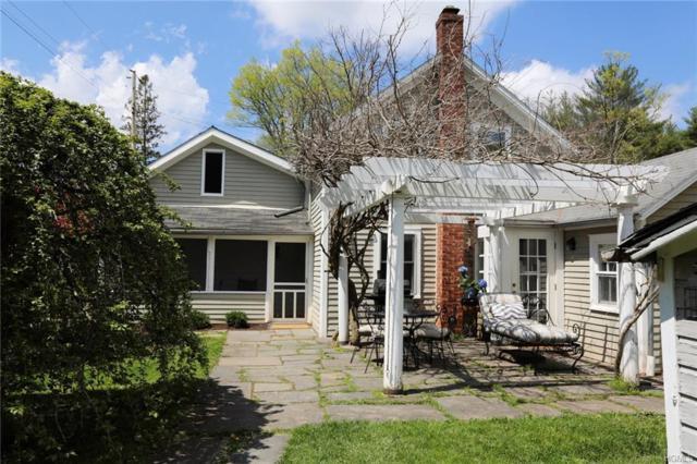 34 Carrelis Road, Saugerties, NY 12477 (MLS #4823744) :: Mark Seiden Real Estate Team