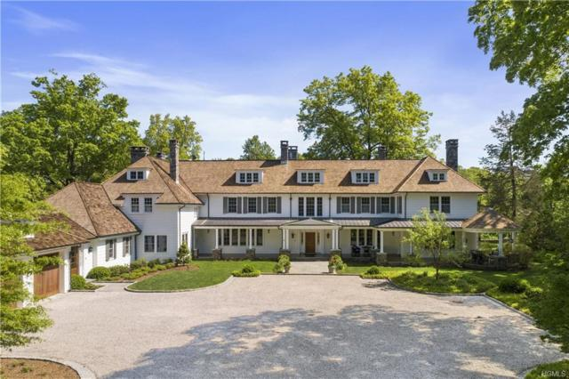 14 Cole Drive, Armonk, NY 10504 (MLS #4823801) :: Mark Boyland Real Estate Team