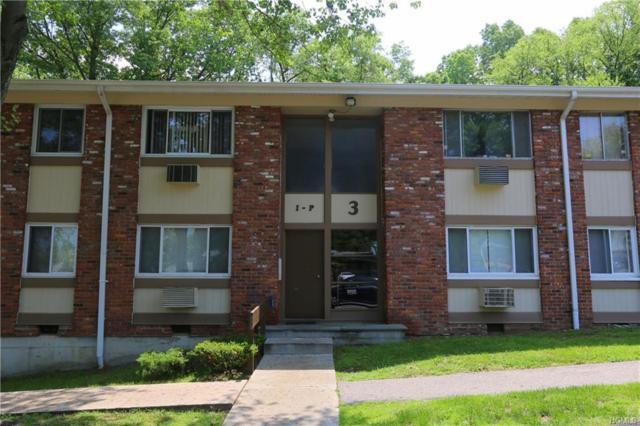 3 Woods End Circle L, Peekskill, NY 10566 (MLS #4823813) :: William Raveis Baer & McIntosh