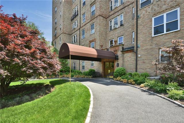 490 Bleeker Avenue 4F, Mamaroneck, NY 10543 (MLS #4823823) :: William Raveis Baer & McIntosh