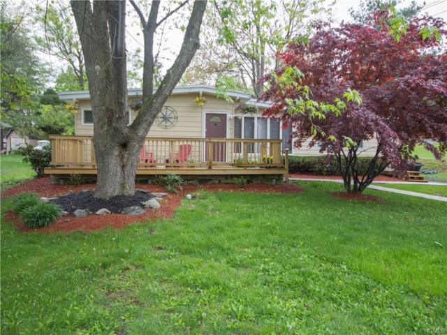 79 Crescent Circle, Rock Hill, NY 12775 (MLS #4823826) :: Mark Boyland Real Estate Team