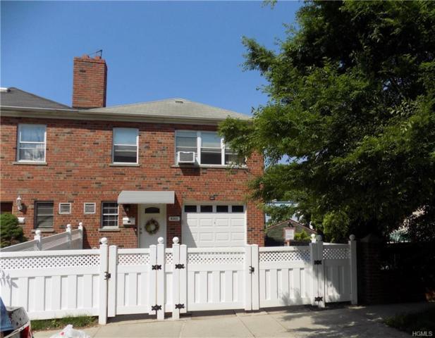 4365 Wilder Avenue, Bronx, NY 10466 (MLS #4823856) :: Mark Boyland Real Estate Team