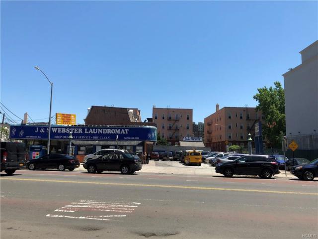 2008 Webster Avenue, Bronx, NY 10457 (MLS #4823884) :: Mark Boyland Real Estate Team