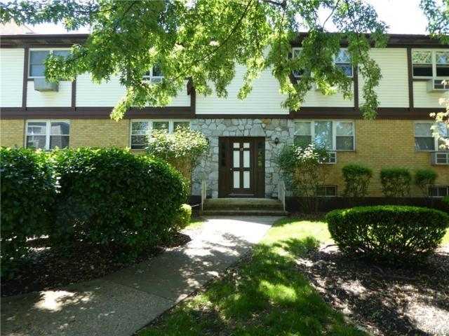 17 Somerset Drive 12H, Suffern, NY 10901 (MLS #4823920) :: William Raveis Baer & McIntosh