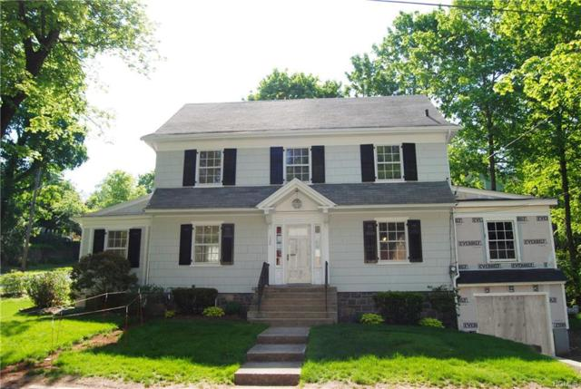 120 Walworth Avenue, Scarsdale, NY 10583 (MLS #4823938) :: Shares of New York