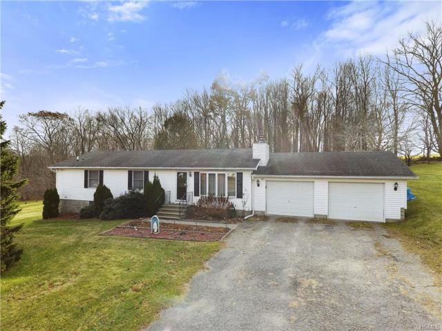 85 Woodside Drive, Dover Plains, NY 12522 (MLS #4823940) :: Stevens Realty Group