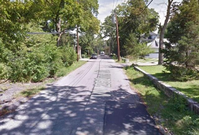 645 W 252 Street, Bronx, NY 10471 (MLS #4823986) :: Mark Boyland Real Estate Team