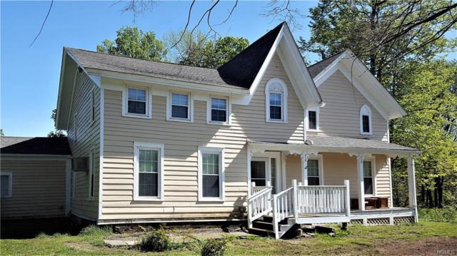 235 Church Road, Mountain Dale, NY 12763 (MLS #4824012) :: Mark Boyland Real Estate Team