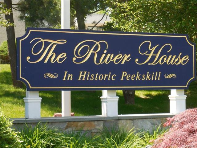 150 Overlook Avenue 5-G, Peekskill, NY 10566 (MLS #4824021) :: William Raveis Baer & McIntosh