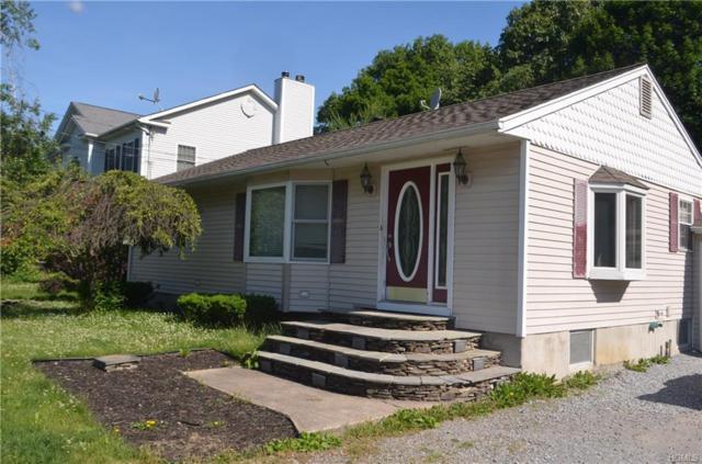 42 Williams Avenue, Newburgh, NY 12550 (MLS #4824047) :: William Raveis Baer & McIntosh