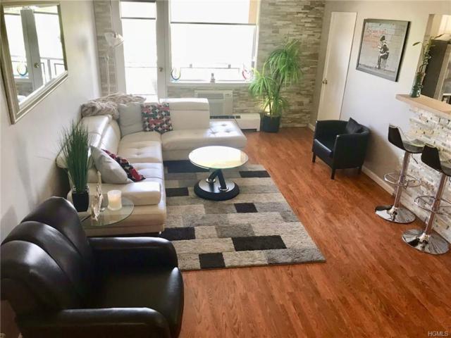 5700 Arlington Avenue 16H, Bronx, NY 10471 (MLS #4824084) :: Mark Boyland Real Estate Team