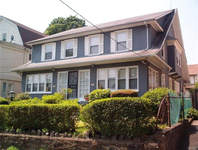 58 - 60 Vernon Avenue, Mount Vernon, NY 10553 (MLS #4824112) :: Mark Boyland Real Estate Team