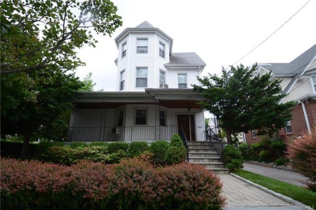 304 Rich Avenue, Mount Vernon, NY 10552 (MLS #4824276) :: William Raveis Baer & McIntosh