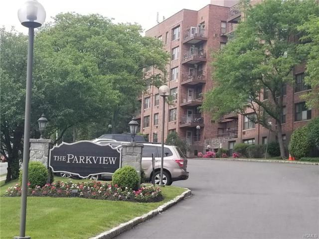 119 S Highland Avenue 4F, Ossining, NY 10562 (MLS #4824374) :: William Raveis Baer & McIntosh