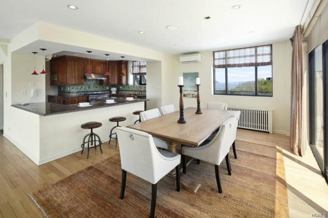 2727 Palisade Avenue Ph16f, Bronx, NY 10463 (MLS #4824384) :: Mark Boyland Real Estate Team