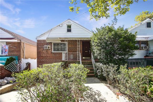 1228 Arnow Avenue, Bronx, NY 10469 (MLS #4824396) :: Stevens Realty Group