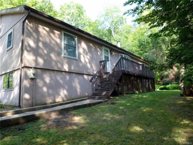 105 N Emerald Drive, Rock Hill, NY 12775 (MLS #4824544) :: Mark Seiden Real Estate Team