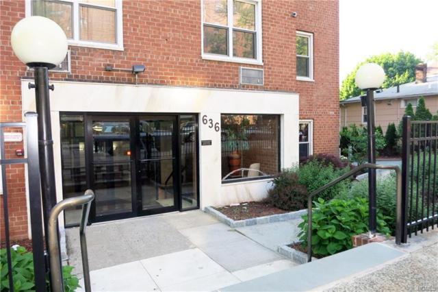 636 N Terrace Avenue 7J, Mount Vernon, NY 10552 (MLS #4824558) :: Mark Boyland Real Estate Team