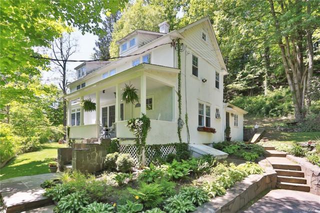 27 High Street, Armonk, NY 10504 (MLS #4824633) :: Mark Boyland Real Estate Team