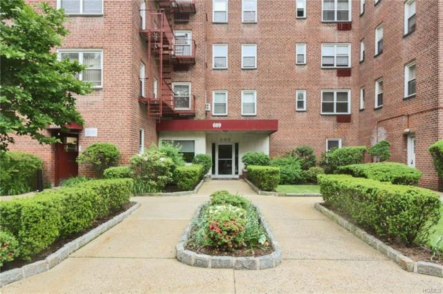 609 Palmer Road 6K, Yonkers, NY 10701 (MLS #4824680) :: William Raveis Baer & McIntosh