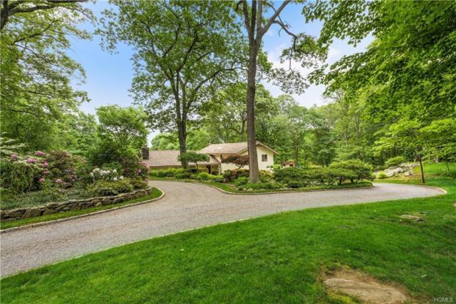 18 Redcoat Lane, Waccabuc, NY 10597 (MLS #4824828) :: Mark Boyland Real Estate Team